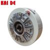 台湾凯德 PBO中空内旋磁粉制动器 空心轴磁粉刹车器